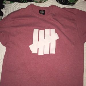 Undefeated t shirt